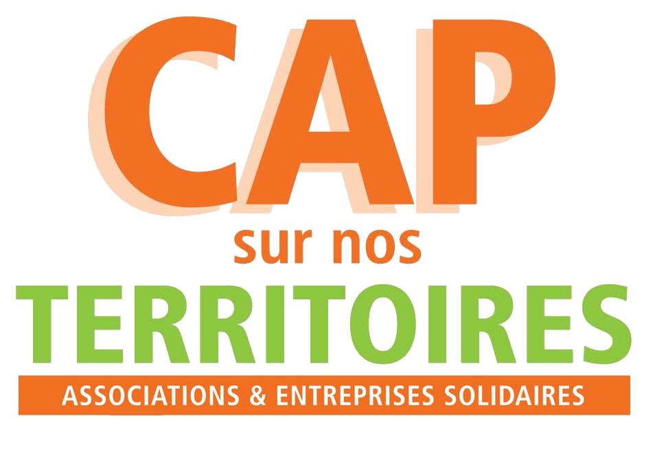 logo Cap sur Nos Territoires