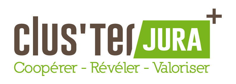 Logo ClusTer Jura 2